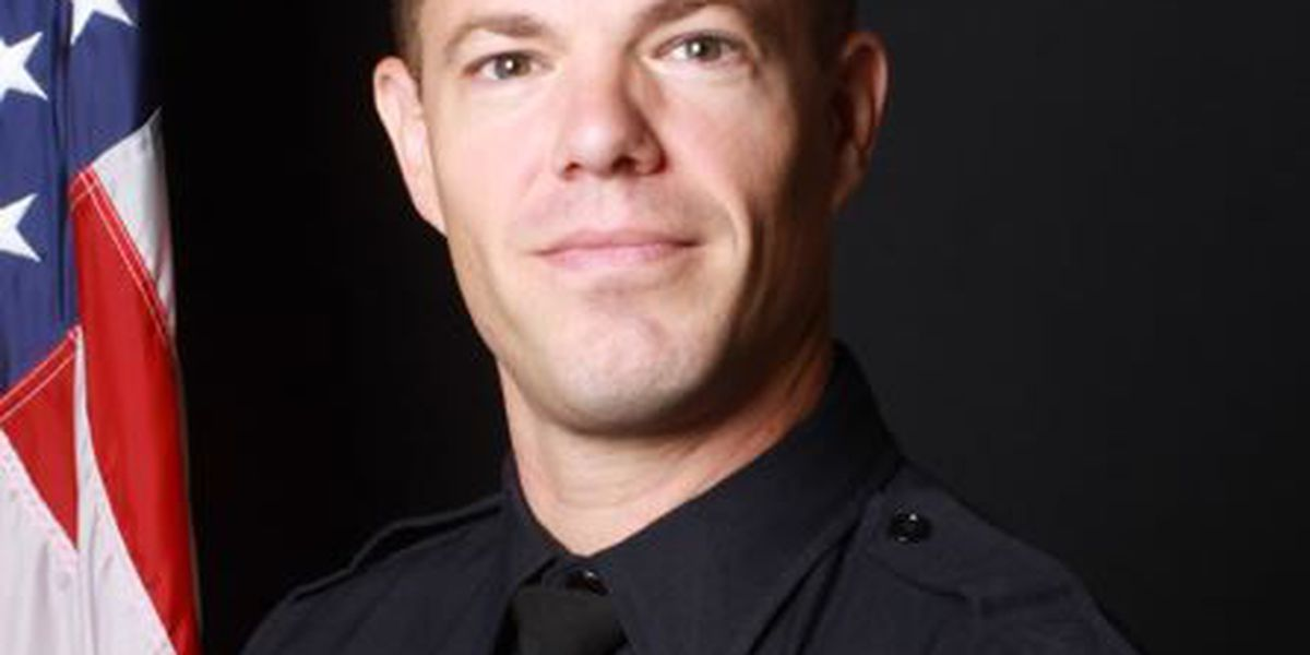 Oficial de policía renuncia tras acusaciones de mandar mensajes de texto sexuales
