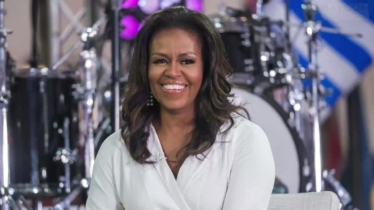 Oakland Gas Prices >> Michelle Obama will bring book tour to Arizona in 2019
