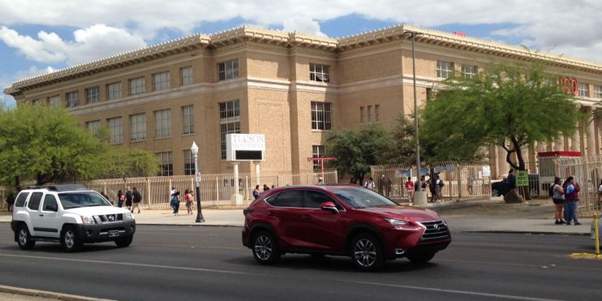 Tucson High cheating scandal being investigated