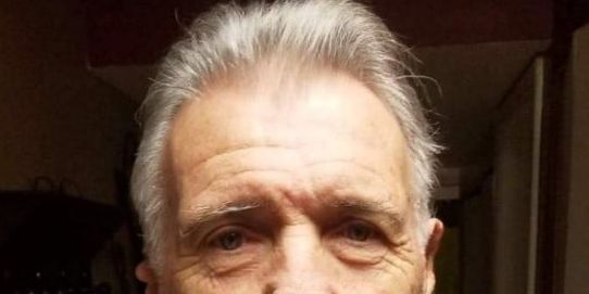 UPDATE: Elderly man reported missing has been found