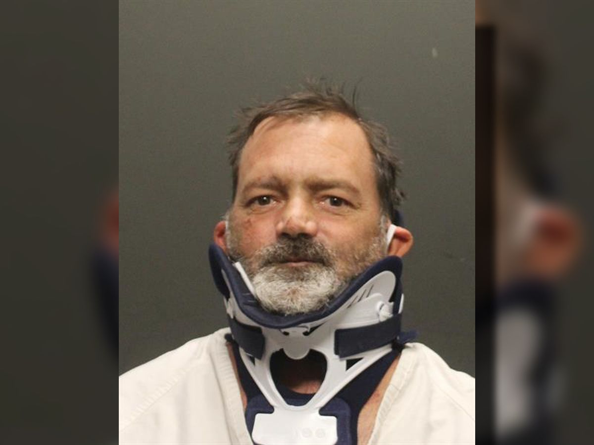 UPDATE: Driver in deadly Oct. 9 crash booked into jail upon release from hospital