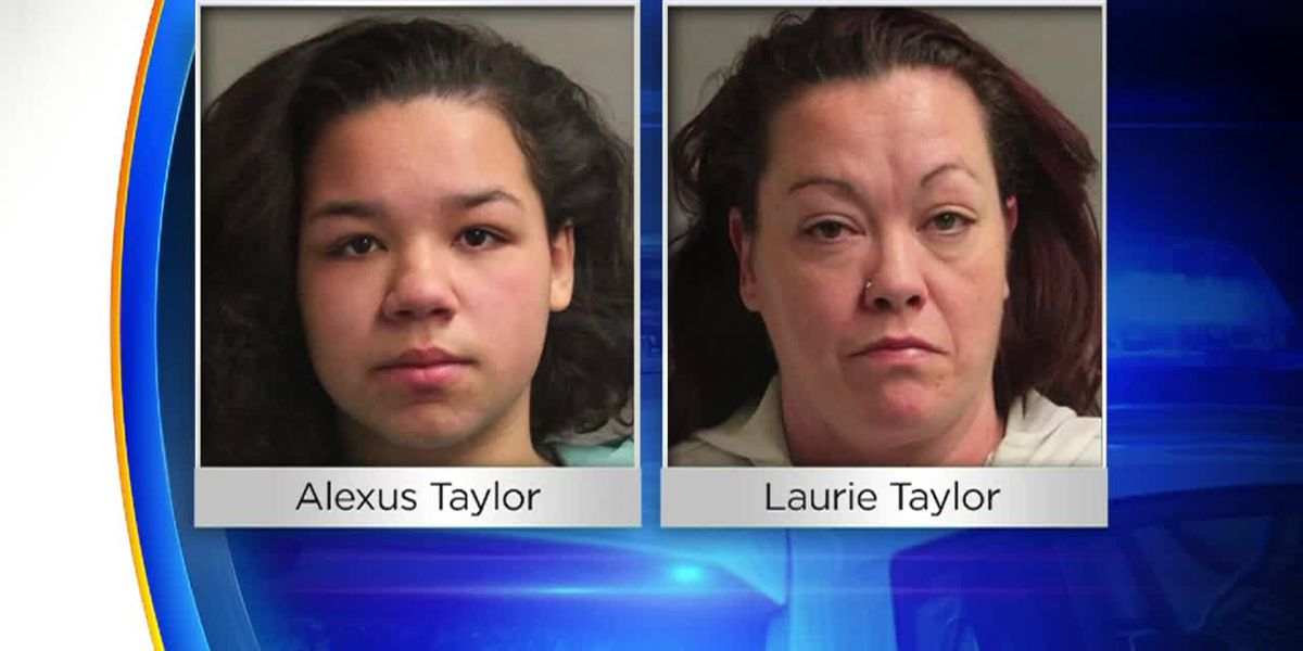 Mother, grandmother let 9-month-old ingest heroin capsule that killed him, prosecutors say