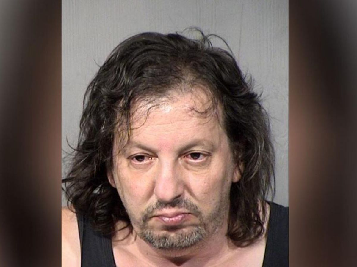 New alleged victims identified for man dubbed 'Rob The Rapist' in Maricopa County
