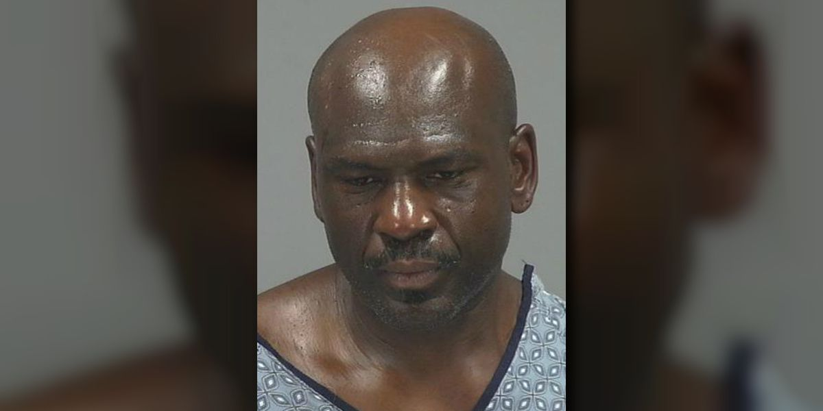 Armed bank robbery suspect arrested following police pursuit