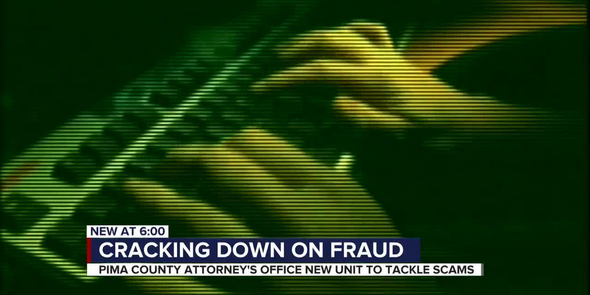 PCSD Attorney's Office fraud unit