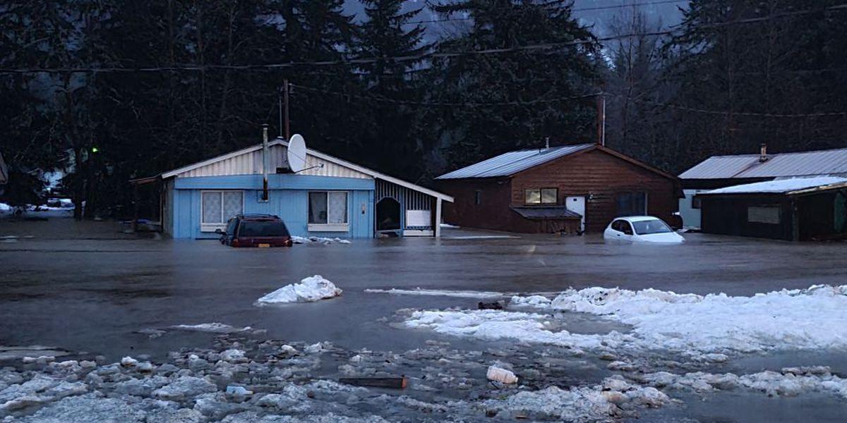 Alaska mayor: Evacuations underway, 6 people missing after landslides