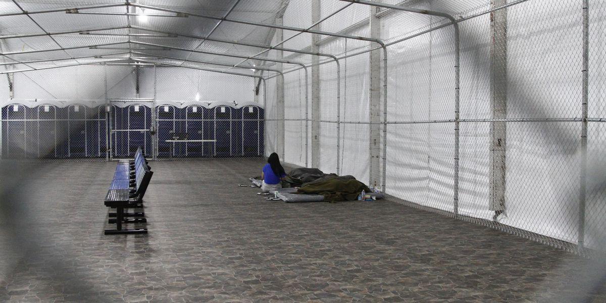 Border Patrol to build migrant detention facility in Tucson area