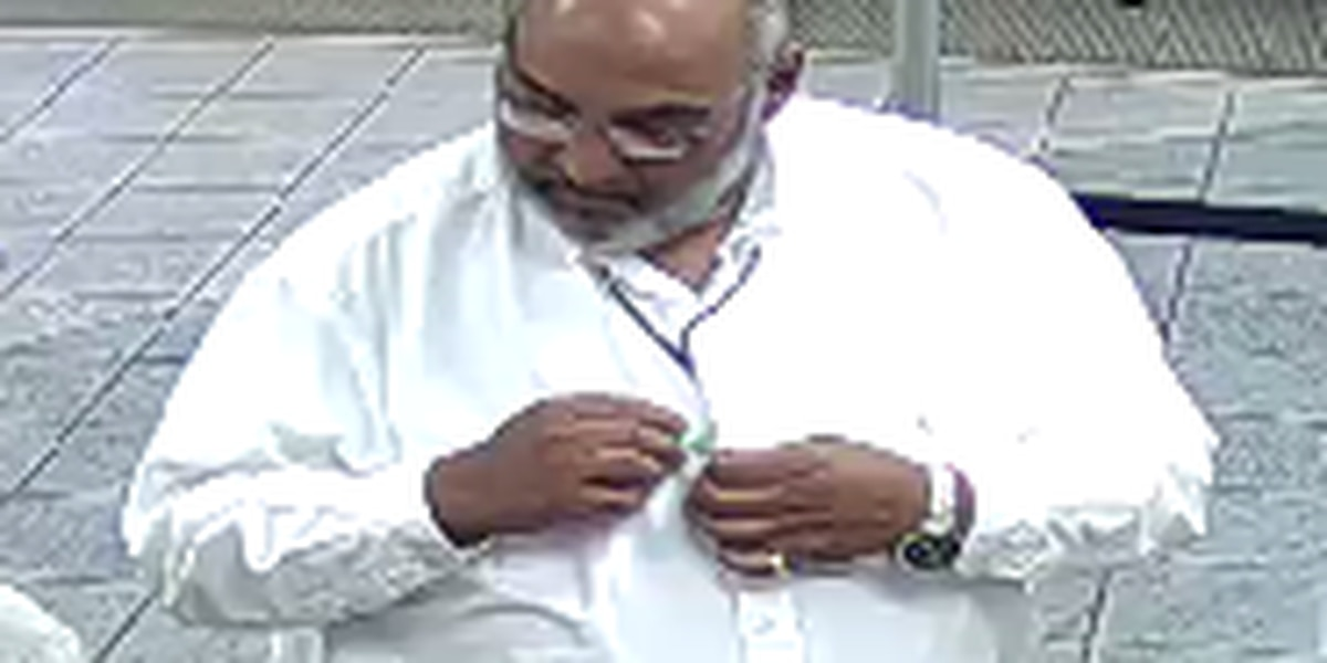 TPD looking for suspect accused of attempting to scam seniors