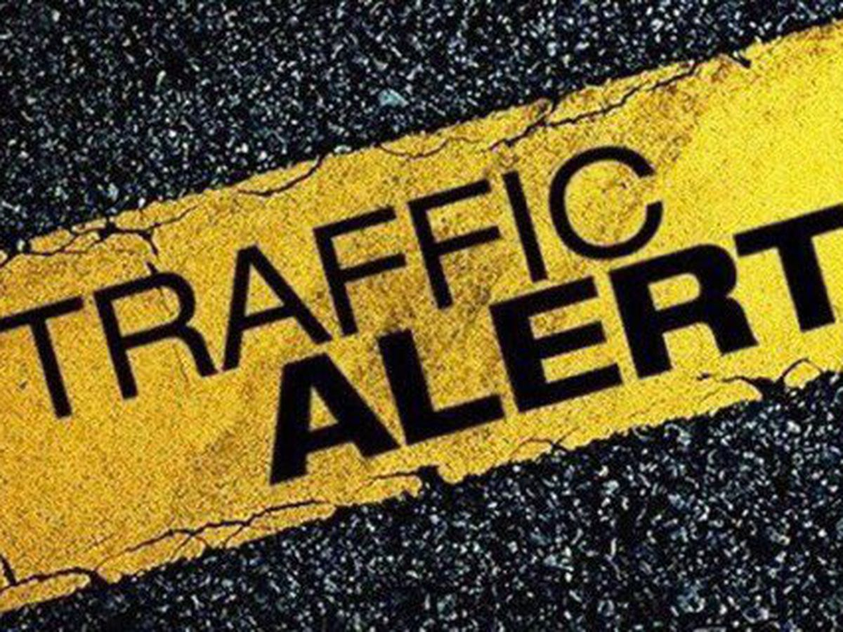 TRAFFIC ALERT: Serious-injury crash closes northbound Campbell Avenue at Bantam Road