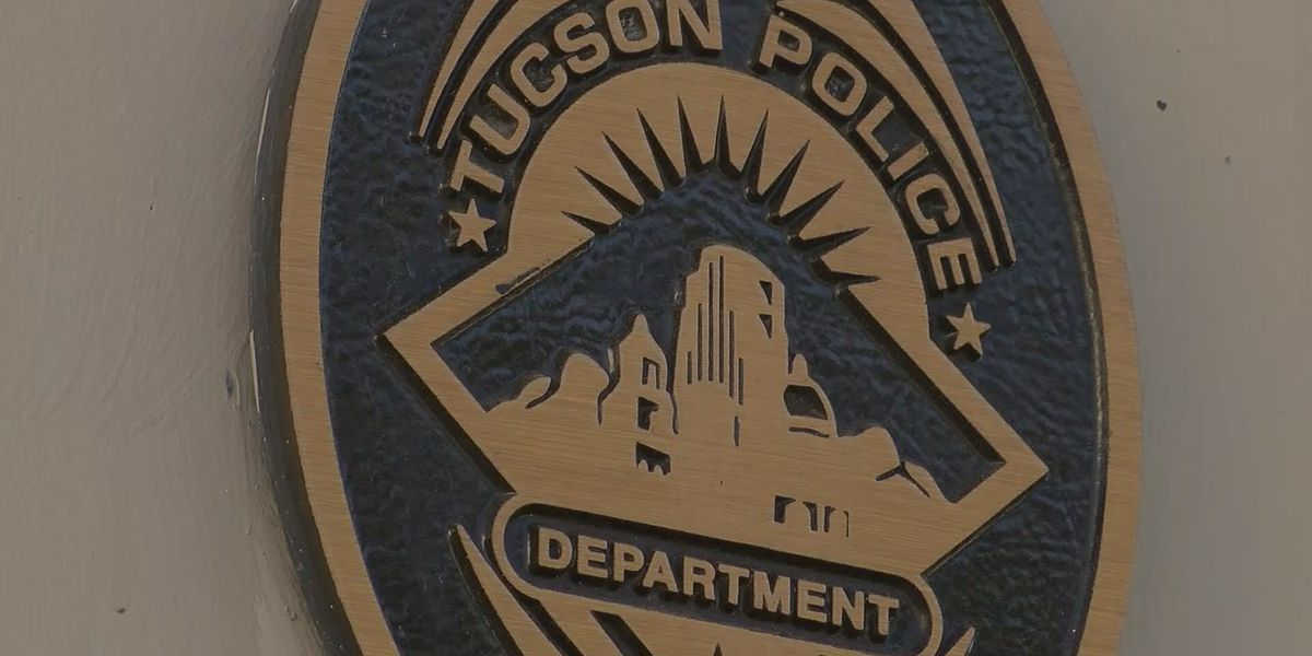 Expert weighs in on Tucson Police in-custody death