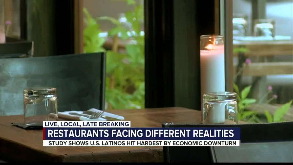 Two Tucson Mexican restaurants facing two different realities