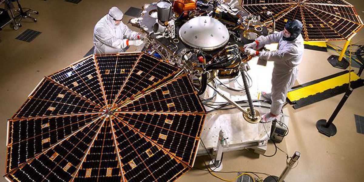 Add your name to the next Mars lander