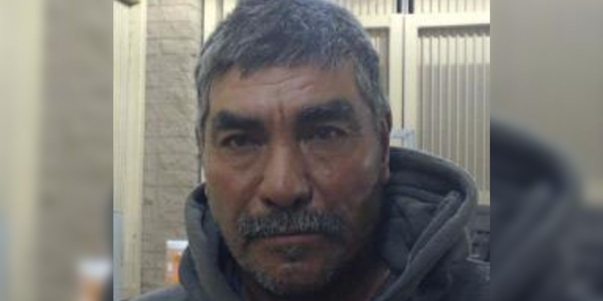 Border Patrol agents apprehend convicted rapist