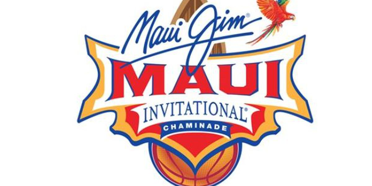Next step for the U of A at the Maui Invitational
