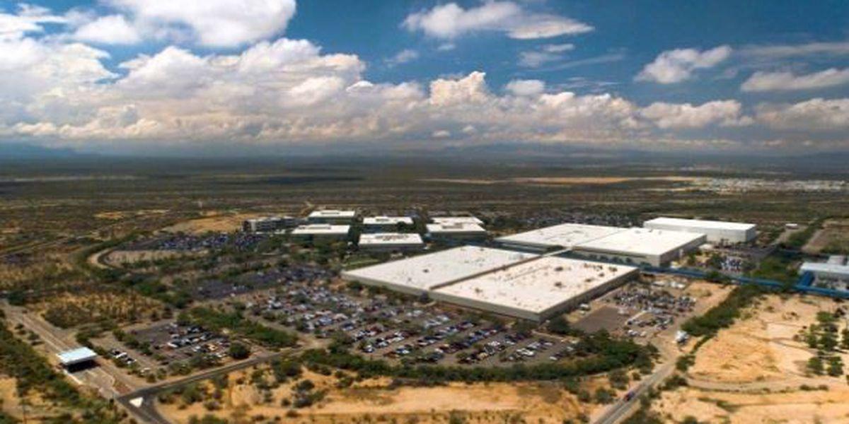 Raytheon expanding operations, adding nearly 2,000 jobs
