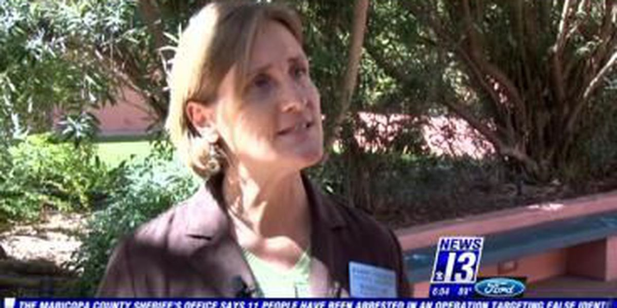 Tucson City Council votes to bring back Karin Uhlich to fill Ward 3 council seat