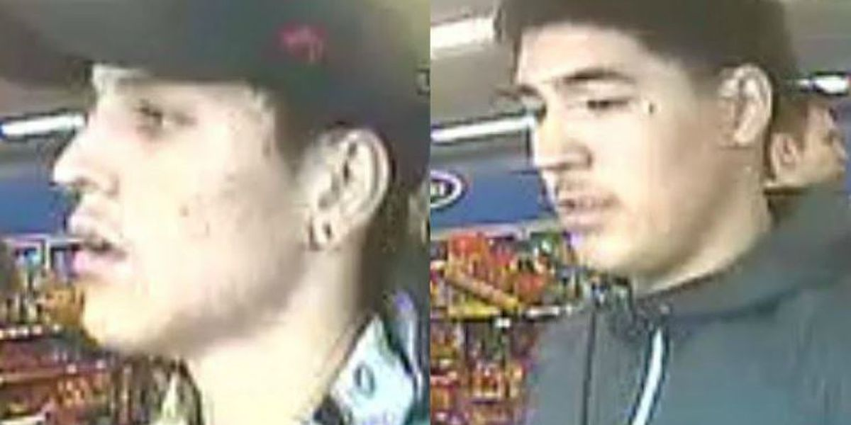 Tucson police searching for suspects in Dec. 31 robbery