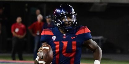 BEAR DOWN: Wildcats win home opener against NAU