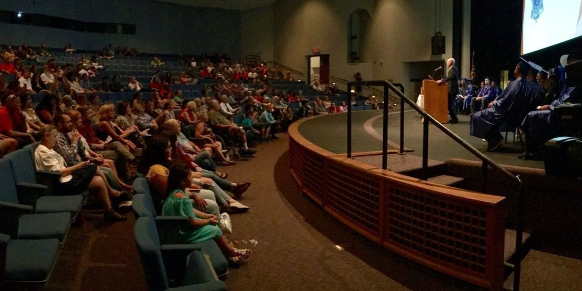 Pima County drug treatment program graduates celebrated