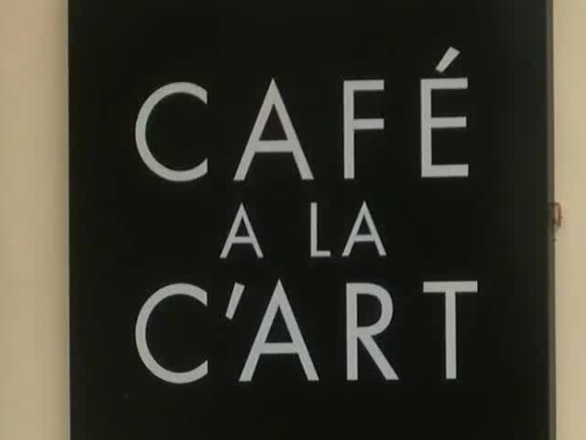 RESTAURANT REPORT CARD: Cafe a la C'Art fails health inspection