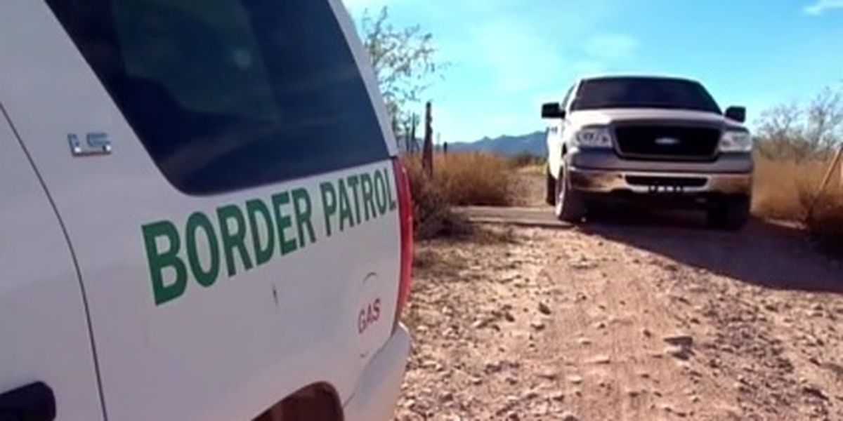 CBP: Arizona man tried to smuggle migrants in vehicle with corpse