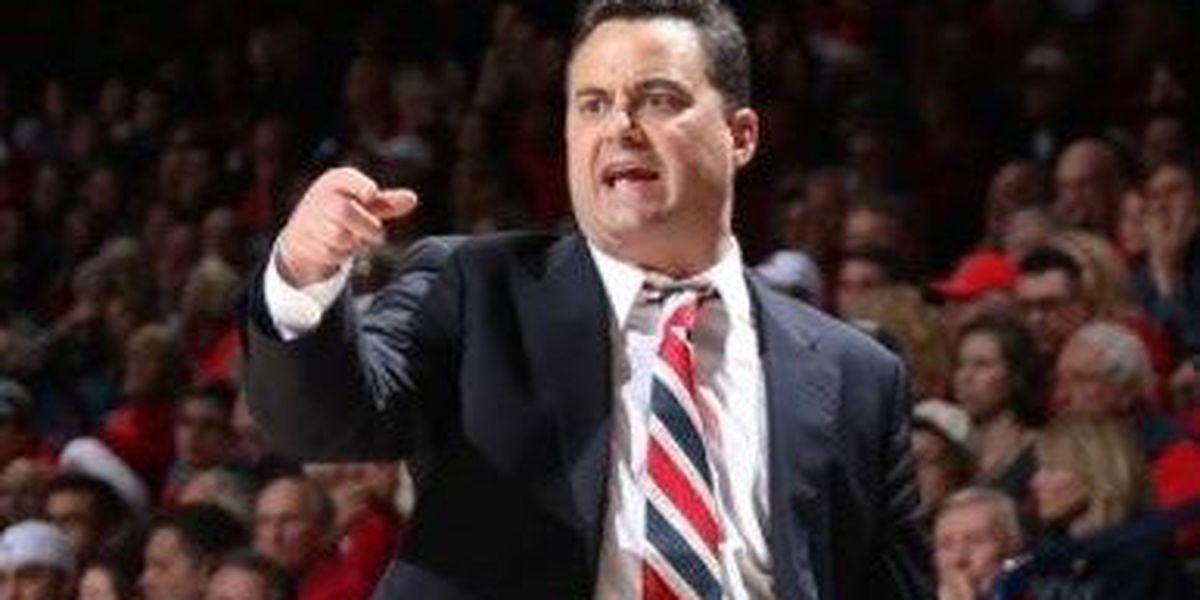 UPDATE: Regents approve changes to contract for UA's Sean Miller