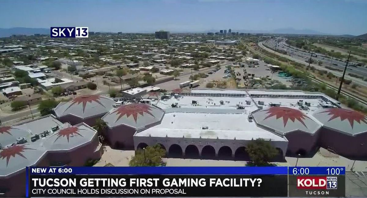 new casino in az