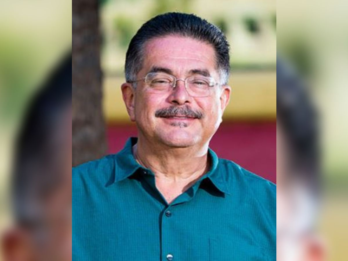 Mission library to be renamed after Richard Elías