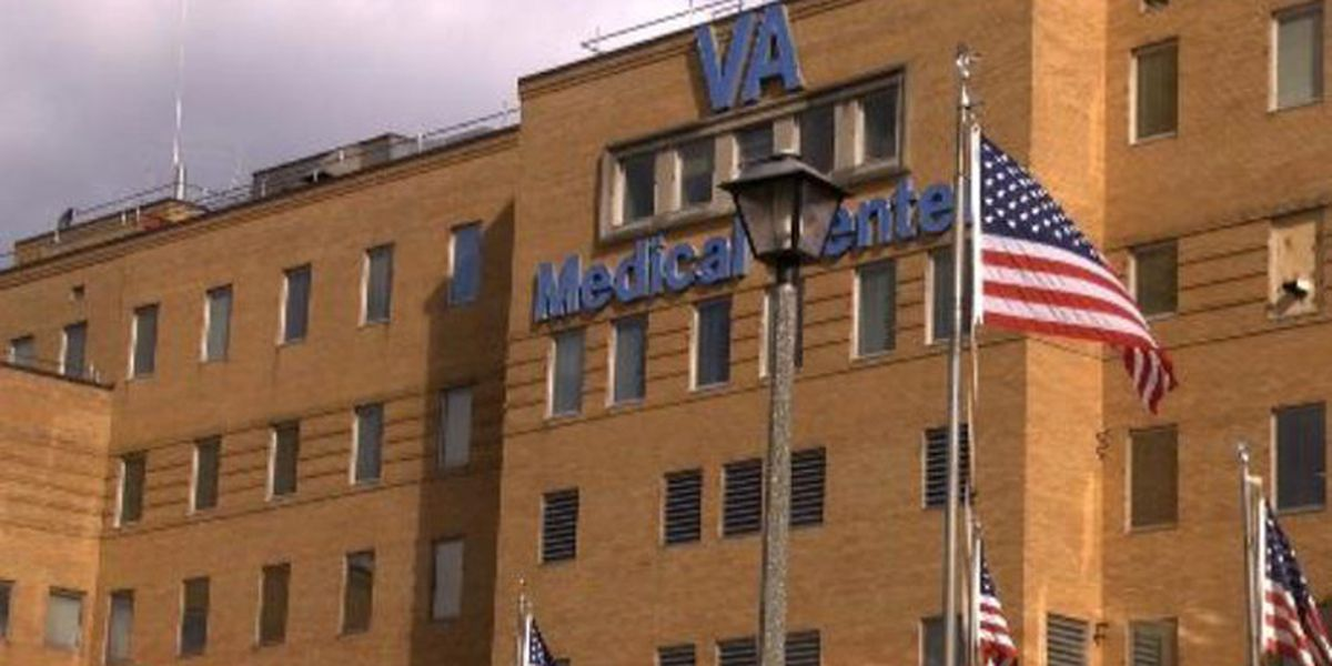 Death of veteran at W.V. VA hospital ruled homicide