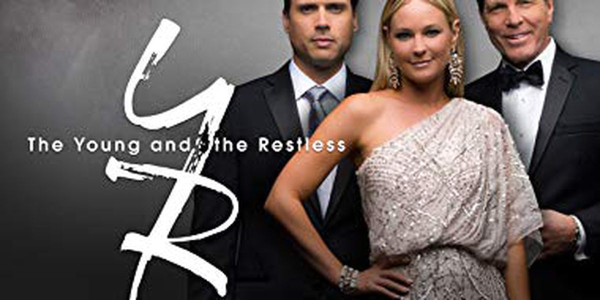 Here's how you can watch Friday's episode of 'Young & The Restless'