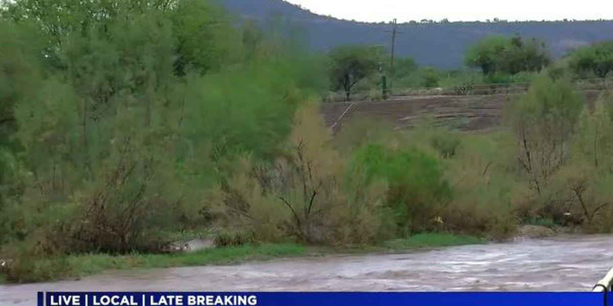 Tucson considering new fee for green infrastructure program