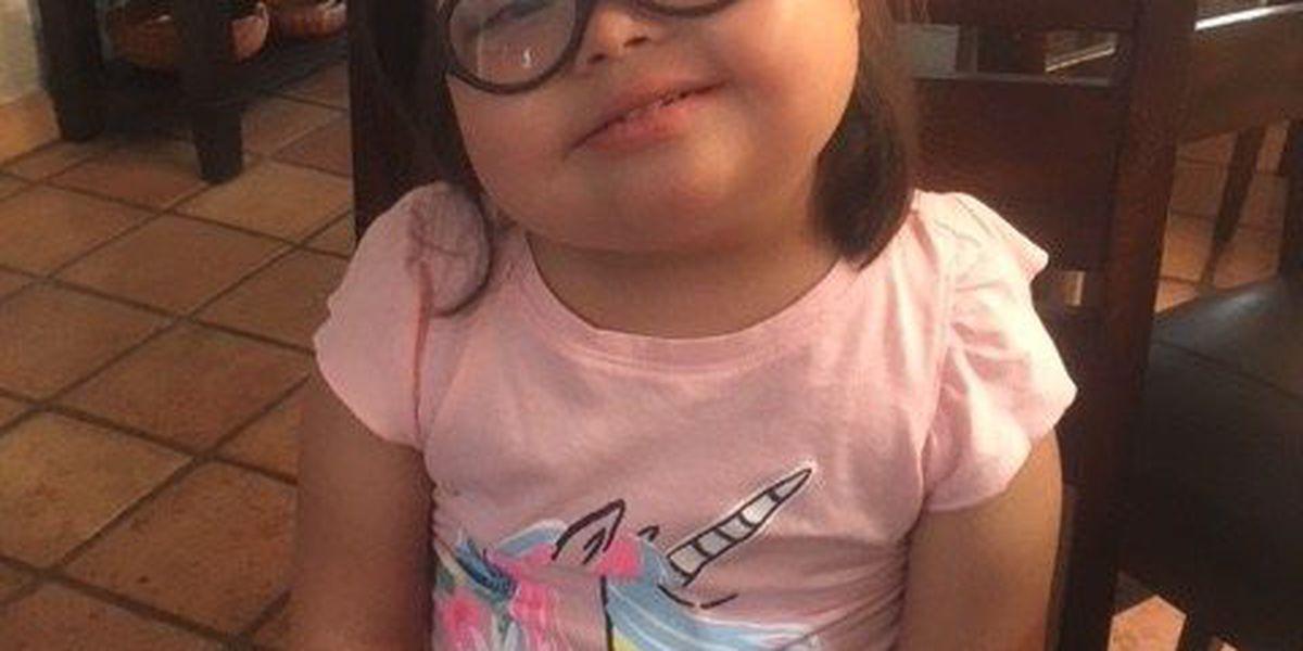KOLD Hero: Hannah Ochoa fighting leukemia for a third time with a smile, positive attitude