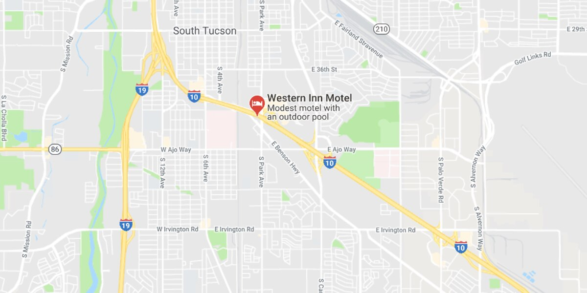 Motel security guard dragged by stolen vehicle