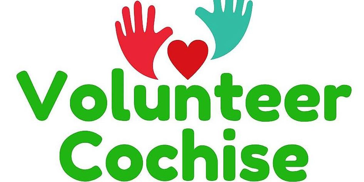 Cochise County wins top award for volunteer program
