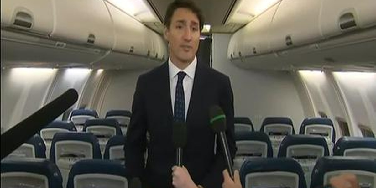 Instances of Canadian PM Justin Trudeau wearing 'brownface' surface