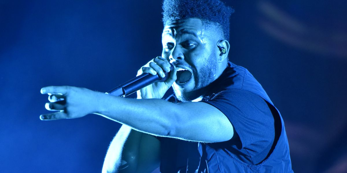 The Weeknd to make tour stop in Arizona next year