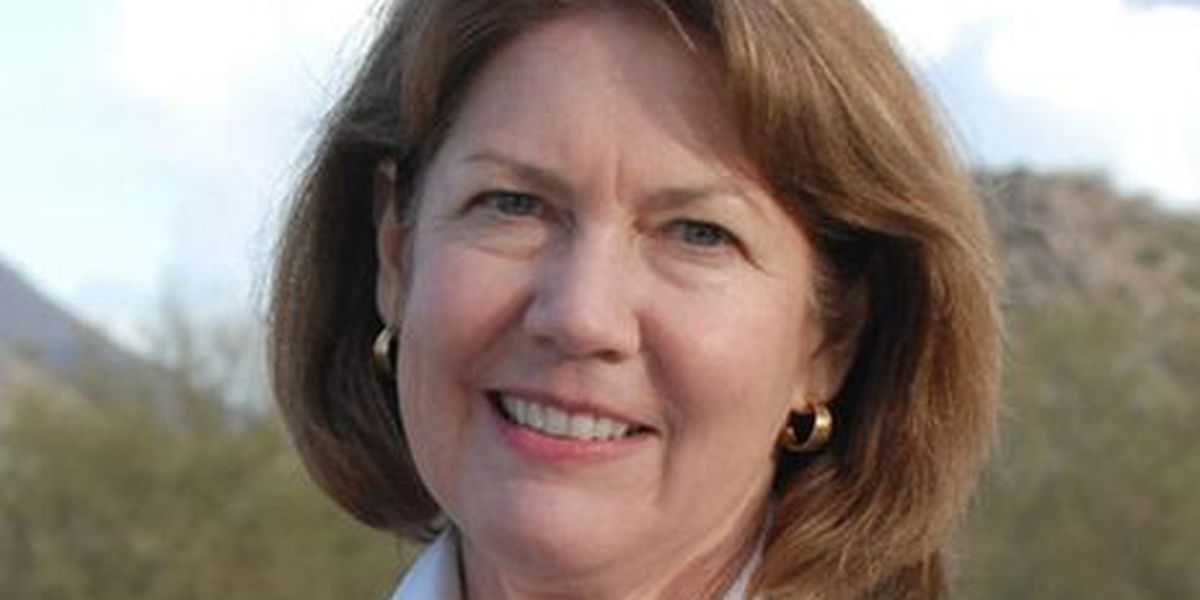 Rep. Ann Kirkpatrick talks about personal battle with alcoholism