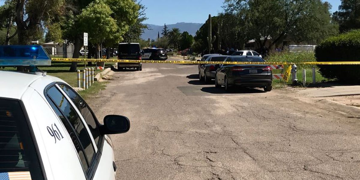 UPDATE: Police identify man killed in officer-involved shooting on Tucson's east side