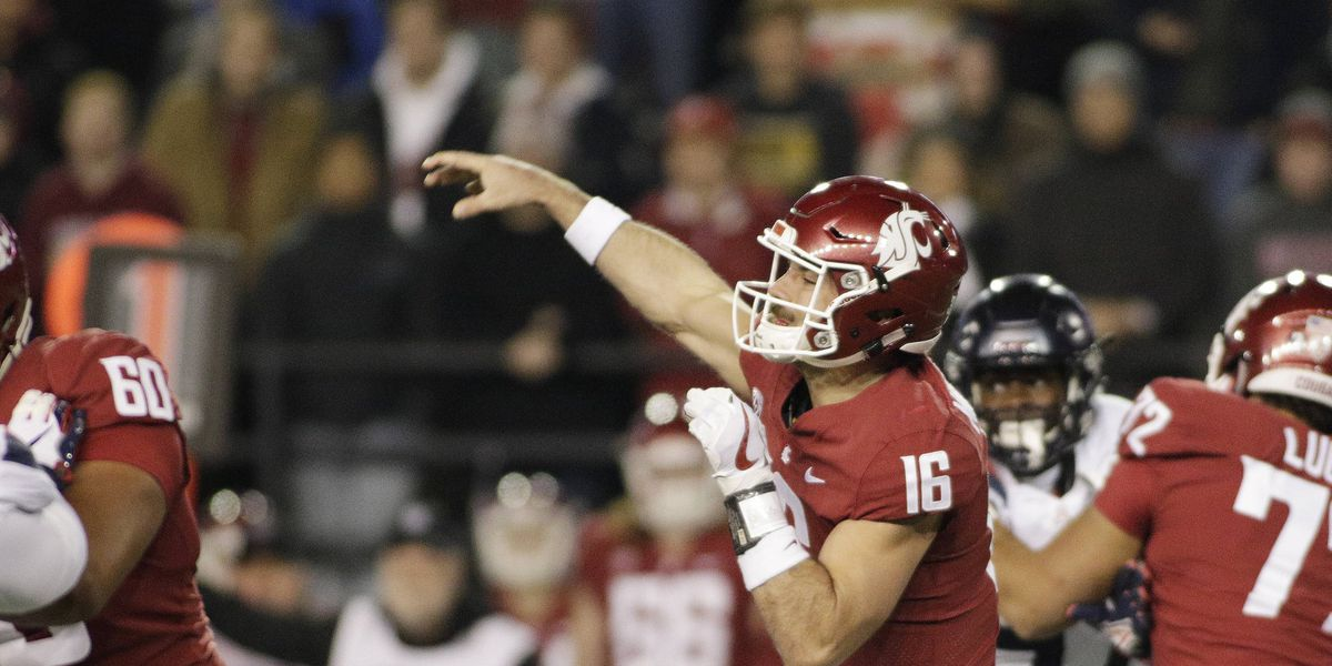 Wildcat Breakdown: #8 Washington State