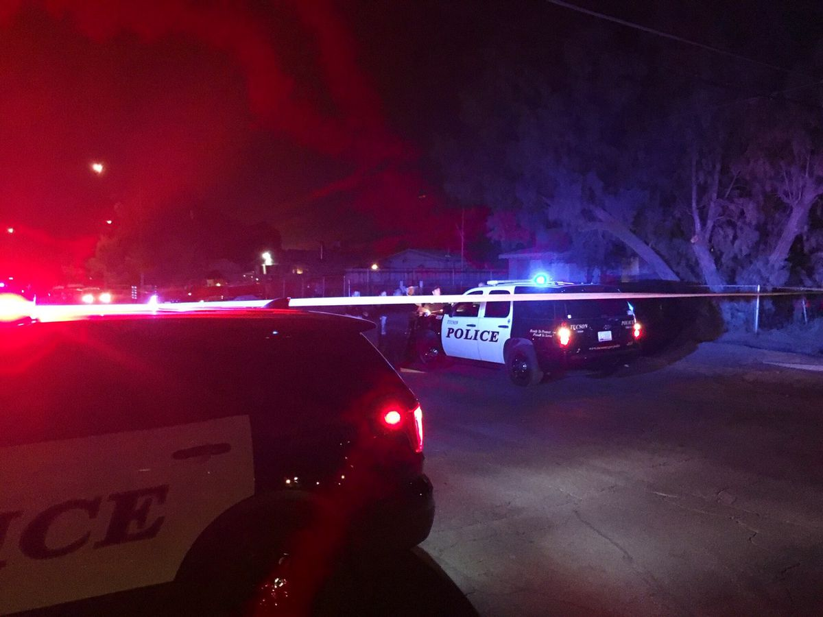UPDATE: Police investigating homicide in midtown Tucson