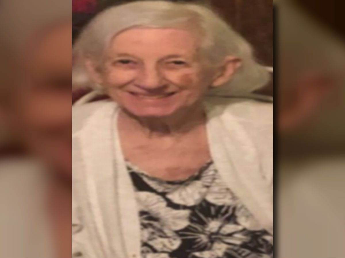 Silver Alert: Missing woman suffers from depression