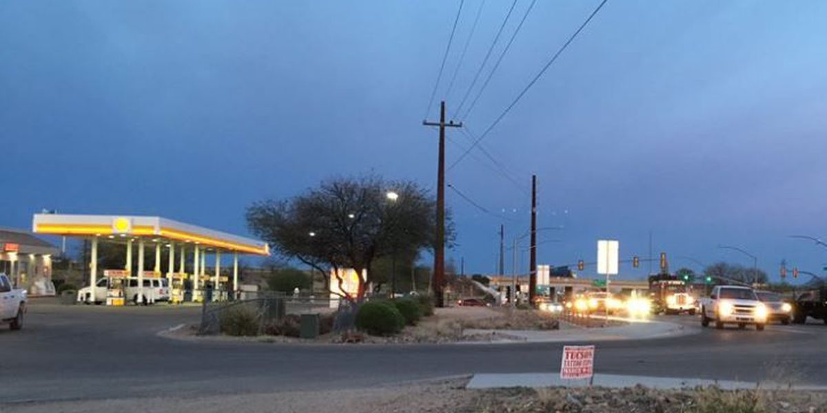 UPDATE: Stranger danger situation in Tucson over after man comes forward
