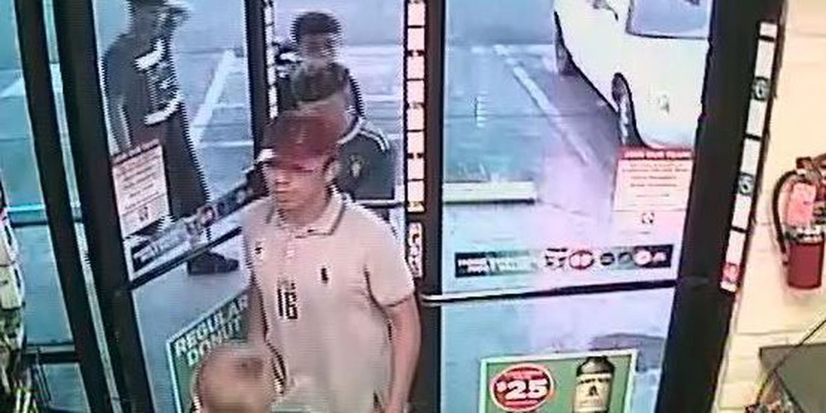 PCSD: 4 suspects wanted in alcohol theft from south-side Circle K