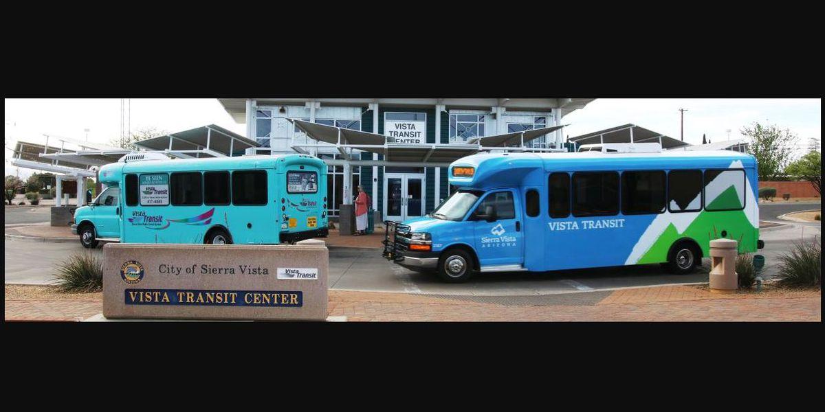 Sierra Vista suspending transit service