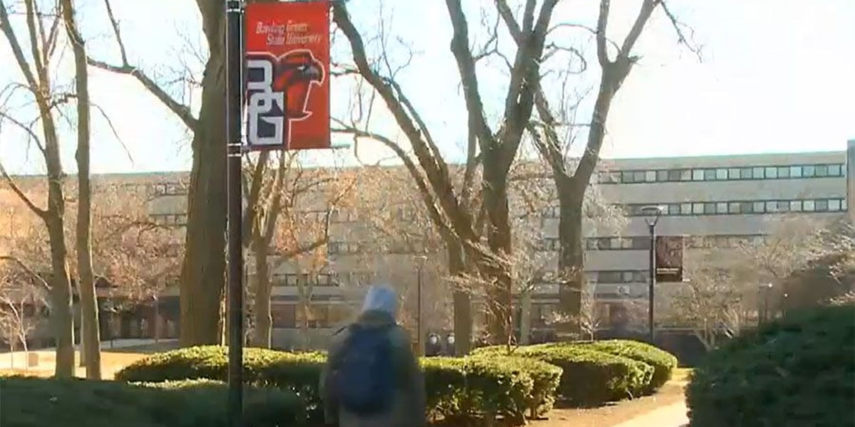 Bowling Green U. student dies following alleged hazing