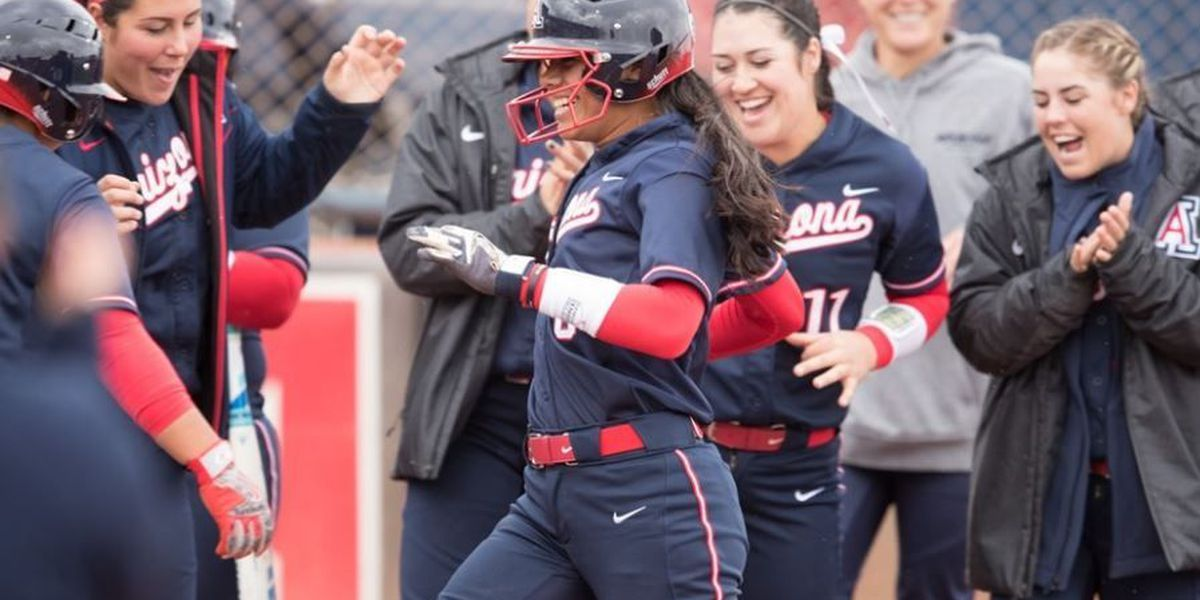 SB: UA makes it another perfect weekend