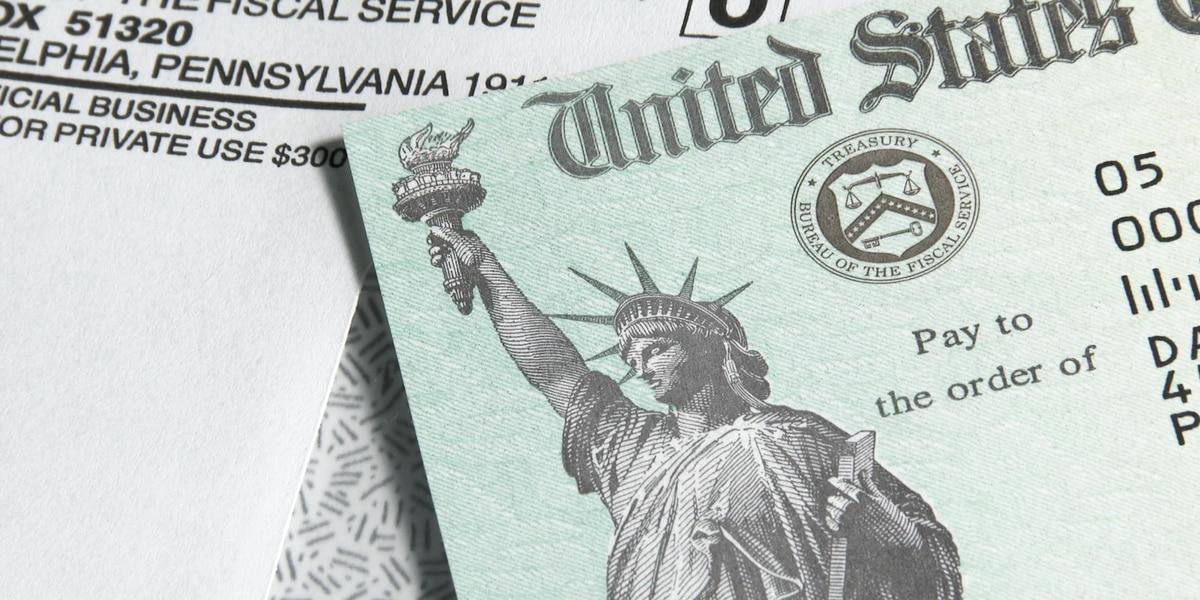 Unclaimed Stimulus Checks: IRS urges Arizonans to claim $1,200 payment