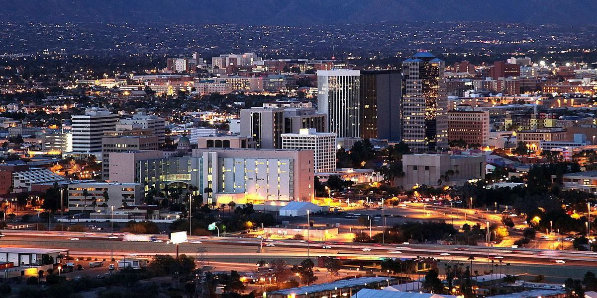Downtown Tucson hitting greatest stride in last 50 years