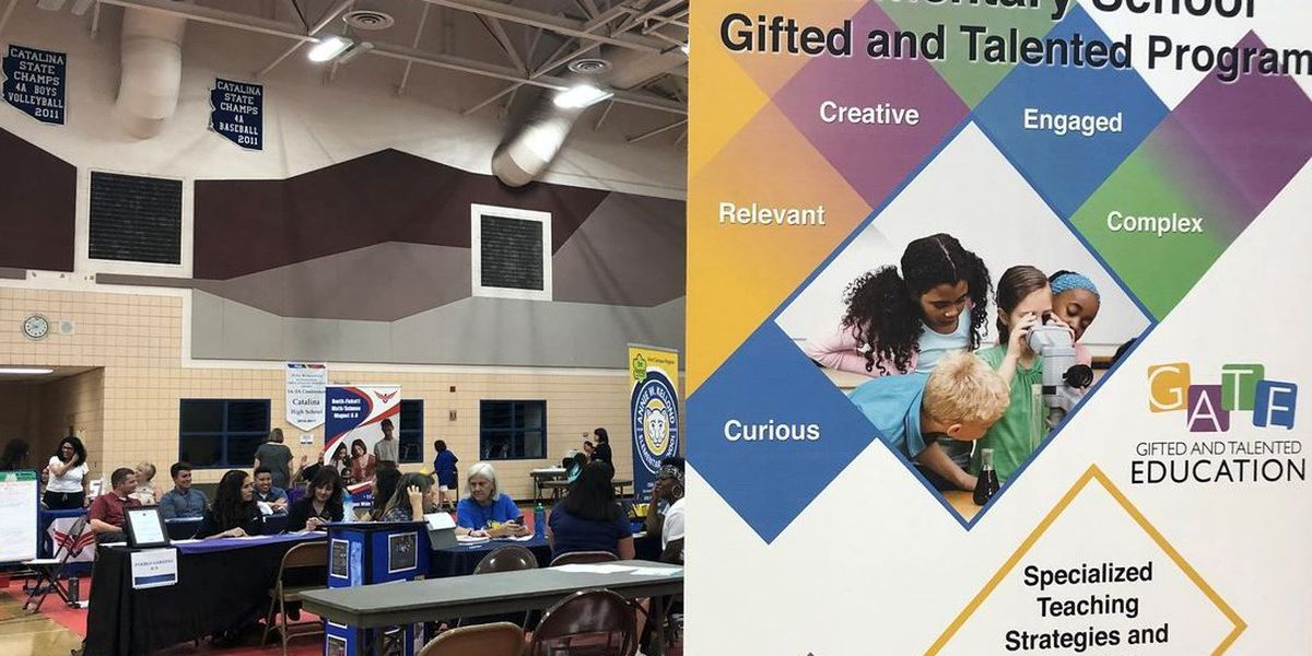 TUSD hoping to fill hundreds of open positions