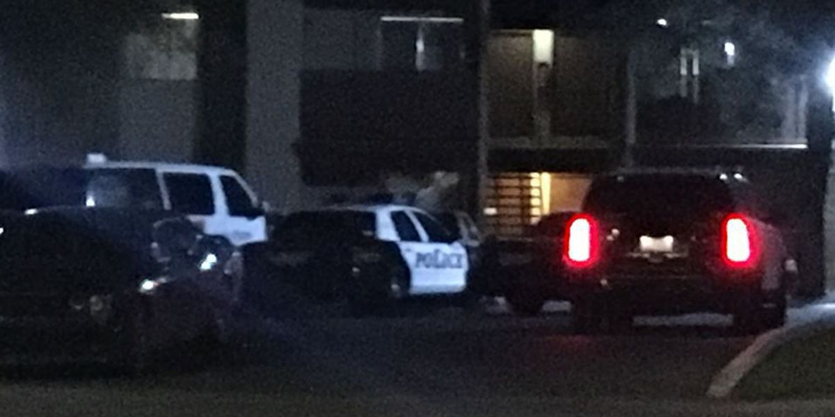One dead in shooting at midtown apartment complex